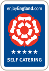 5 Star Self Catering Holiday Accommodation
